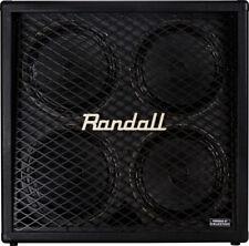 Randall RD412-V30 Quad Box 4x12 Celestion Vintage 30 speakers