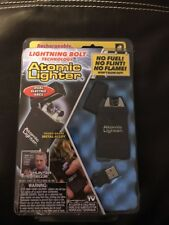 Atomic Lighter  As Seen On TV Rechargeable Fuel Free Lighter New