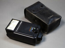Canon AB-56 Automatic Electronic Hot Shoe Flash Unit for 35mm Photography