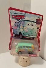 Disney Pixar Cars Fillmore Original Error Card Desert Series 2005
