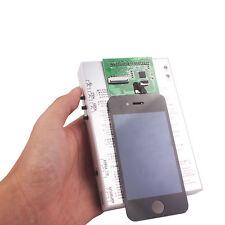 7in1 écran LCD Numériseur Testeur Boîte avec Test Board pour iPhone 6 5 5S 5C,4