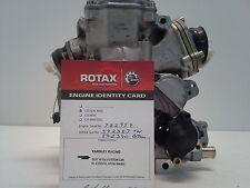 Rotax FR125 engine short block