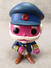 *NO BOX*  Never Officially Released Funko Pop Beatles Captain Fred Yellow Sub
