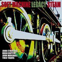 Soft Machine Legacy - Steam [CD]