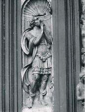 FLORENCE c. 1960 - 9 Photos Les portes du Paradis Baptistère Italie - L 174