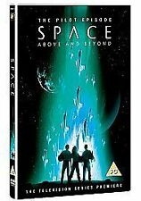 Space - Above and Beyond - The Pilot Episode (2012) - Official UK DVD - sealed