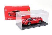 Ferrari 458 Speciale Red Signature Series 1:43 Diecast Model - 36901R *