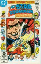 All Star Squadron # 14 (USA, 1982)