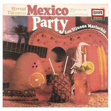 Los Tijuana Mariachis - Mexico Party