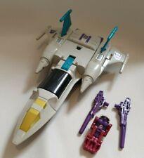 Transformers G1 Headmaster Snapdragon. Takara/Hasbro 1987. 100% Complete