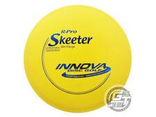 New Innova R-Pro Skeeter 171g Yellow Blue Foil Midrange Golf Disc