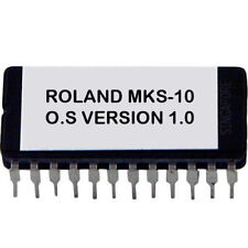 Roland MKS-10 OS V 1.0 Update/Upgrade Eprom MKS10 Piano Module