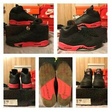 "Retro 5 ""3lab5"" Size 12"