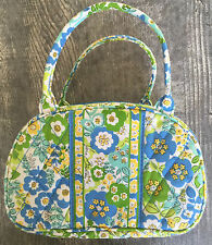 Vera Bradley Three To Get Ready in English Meadow, Travel Case, Large Cosmetic