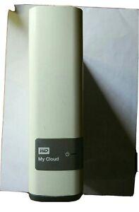 Wd My Cloud Nas 3tb  external hard disk hdd western digital