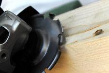 ROTAREX PRO CARVING 115mm Raspelscheibe Trennscheibe Schleifscheibe für Holz