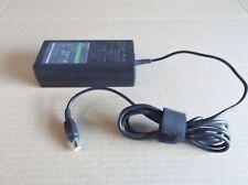 Original Sony 16 V - 4 A AC adaptador cargador, Modelo Pcga-AC16V CH1
