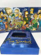 The Simpsons - The Complete Fourth Season by Dan Castellaneta, Nancy Cartwright