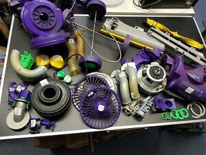 Genuine Dyson DC04 Vacuum Cleaner Parts - Multi Listing - Genuine Dyson Spares