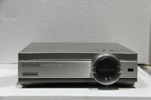 Panasonic PT-AE500E Projector (trade in) excellent condition