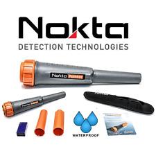 Nokta Pinpointer Waterproof Metal Detector At A Super Low Price ~ Pro Model