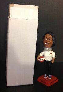 Cynthia Cooper Phoenix Mercury WNBA Coach Bobblehead Room Store w/Box