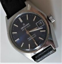 GROVANA Vintage Automatic  Swiss Made...Lady...bellissimo!!!
