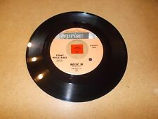 TONY WILLIAMS - MOVIN IN - SLEEPLESS NIGHTS  / LISTEN -  R&B  POPCORN