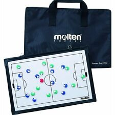 Recomend of molten Tactic Board for Football/Soccer 45x30.5 cm / 17.7x12 inch.