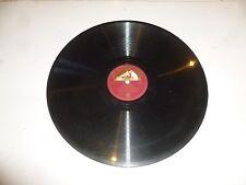 "THE KENTUCKY MINSTRELS - In The Gloaming - HMV 78"" Vinyl Record"