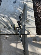 New listing Kingfisher PSE Camouflage Archery Recurve Bow