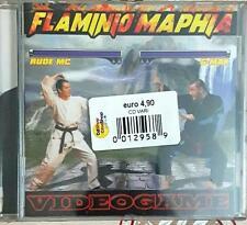 Flaminio Mafia Videogame Cd Sigillato Sealed