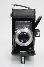 Voigtlander Bessa Early Folding Camera (6x6, 120 film)                      #551