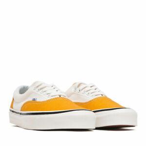 VANS Unisex Anaheim Factory Era 95 Dx Sneakers, OG Saffron