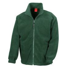 Manteaux, vestes et tenues de neige verts polaires polaire pour garçon de 2 à 16 ans
