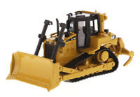 Caterpillar 1/64 Scale Diecast Masters (#85607) Engineer Vehicles Truck Model