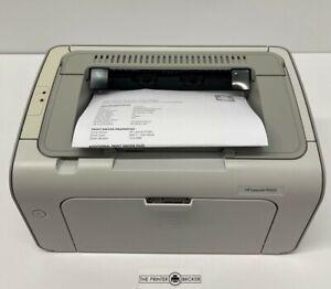 CB410A - HP Laserjet P1005 A4 Mono Laser Printer