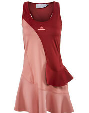SALE! adidas Womens Stella McCartney Barricade NewYork Tennis Dress & Shorts! L