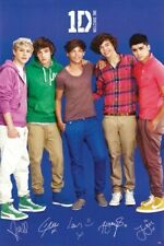 ONE DIRECTION POSTER Group Shot 3 RARE HOT NEW 24x36