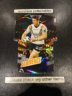 2010 SELECT NRL CHAMPIONS DIECUT JERSEY CARD JDC192 CHRIS LAWRENCE WESTS TIGERS