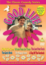 THE GOOD LIFE COMPLETE SERIES 3 DVD Third Season Richard Briers Felicity UK New
