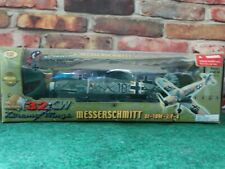 Ultimate Soldier Messerschmitt Bf-109F-2/F-4 Russia 1:32 WWII Plane 1941 Limited