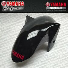 NEW 2015 YAMAHA YZF R3 YZFR3 FRONT FENDER BLACK 1WD-XF151-20-P0