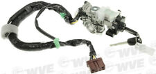 Ignition Starter Switch WVE BY NTK 1S10009 fits 03-04 Honda Odyssey