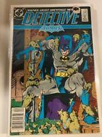 Detective Comics #585 1st appearance of Ratcatcher Suicide Squad Movie JamesGunn