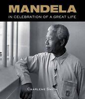 Mandela Hardcover by Charlene Smith
