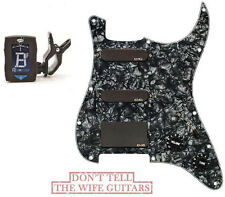 EMG SL20 Steve Lukather SLV + SLV + 85 Pickguard ( WORLDWIDE SHIPPING & TUNER )