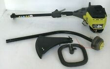 Ryobi RY4CSS 4-Cycle 30cc Straight Shaft Gas Trimmer Weed Eater VG