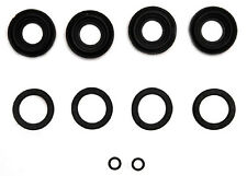 Disc Brake Caliper Seal Kit fits 1965-1982 Chevrolet Corvette Camaro  ACDELCO PR
