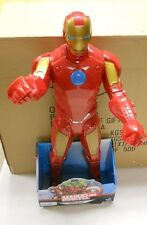 MARVEL AVENGERS IRON MAN 20 INCH HASBRO 2015 - NEW Walmart only!